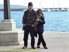 Kroatien 2011
